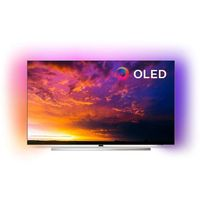 opinie TV LED Philips 55OLED854
