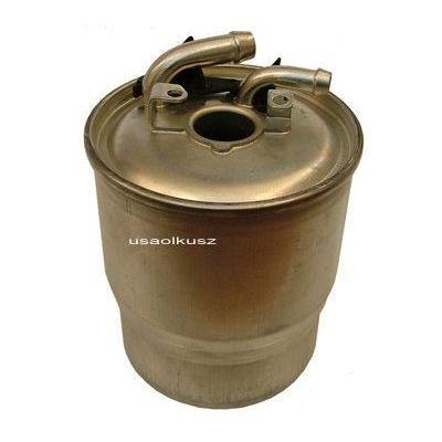 Filtry paliwa Muller Filter usaolkusz