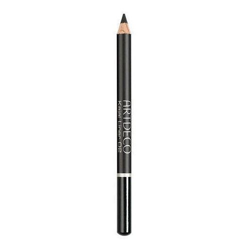 Eye liner soft kajal liner kredka do oczu odcień 22.60 black 1,1 g Artdeco