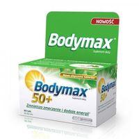 Tabletki BODYMAX 50+ x 60 tabletek