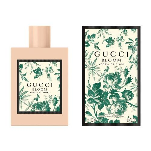 Gucci Bloom Acqua di Fiori Woman 100ml EdT - Genialny upust