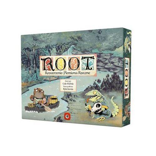 Root: Plemiona Rzeczne, 1385