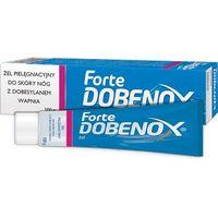 Dobenox Forte, żel, 100 g - Długi termin ważności! DARMOWA DOSTAWA OD 180 ZŁ! SZYBKA REALIZACJA ZAMÓWIENIA! (5904055004134)