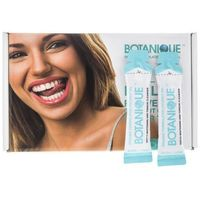 Botanique saszetki z olejem kokosowym do wybielania zębów 7x10 ml