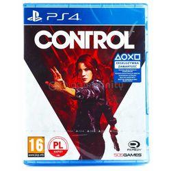 Control - Sony PlayStation 4 - Akcji/Przygodowa