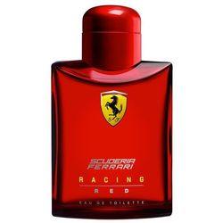 Wody toaletowe dla mężczyzn  Ferrari