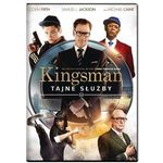 Kingsman. Tajne służby (DVD) - Vaughn Matthew DARMOWA DOSTAWA KIOSK RUCHU (5903570156755)
