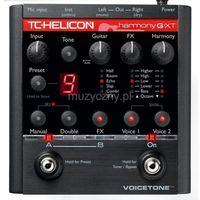 TC Helicon VoiceTone Harmony-G XT harmonizer wokalowy - sprawdź w wybranym sklepie