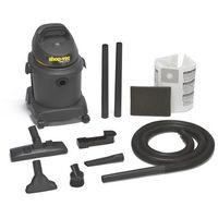 Shop-Vac odkurzacz przemysłowy Micro 16 Portable, żółty pasek