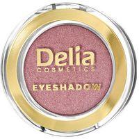 DELIA Soft Eyeshadow 14 Miedziany cień do powiek | DARMOWA DOSTAWA OD 150 ZŁ!