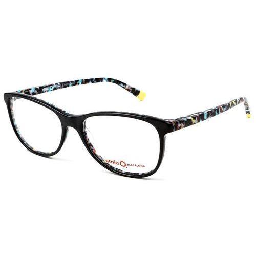 Okulary korekcyjne providence bkfl Etnia barcelona