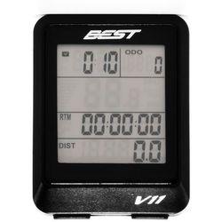Licznik rowerowy BEST przewodowy V11 003