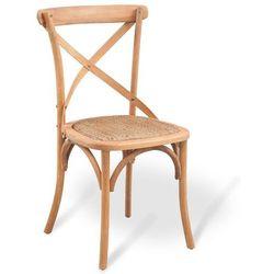 Krzesła  vidaXL vidaXL