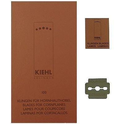 Pozostałe manicure i pedicure Solingen - Kiehl Charm and Beauty