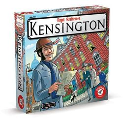 Kensington (6609). wiek: 8+ marki Piatnik