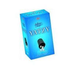 Collection classique yatzy z kubkiem