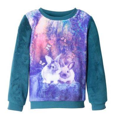 Bluzy dla dzieci bonprix bonprix
