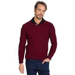 Swetry męskie  Sir Raymond Tailor Mall.pl