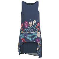 Sukienki krótkie Desigual CARNEGIE 5% zniżki z kodem CMP2SE. Nie dotyczy produktów partnerskich.