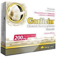 GARLICIN 200mg 30kaps