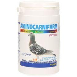 Pokarmy dla ptaków  Biofaktor