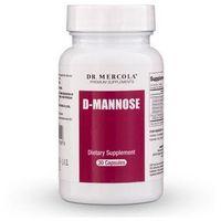 D-Mannoza (dr Mercola) 30 kaps.