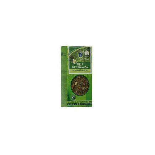 Herbata ziele dziurawca BIO 50g