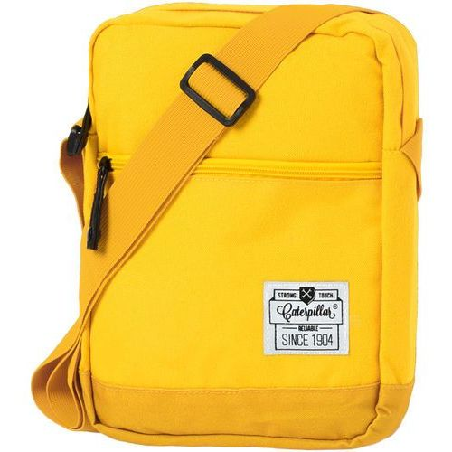 ca93678a3e71a Caterpillar hauling torba na ramię cat / tablet 10'' / mustard - mustard -