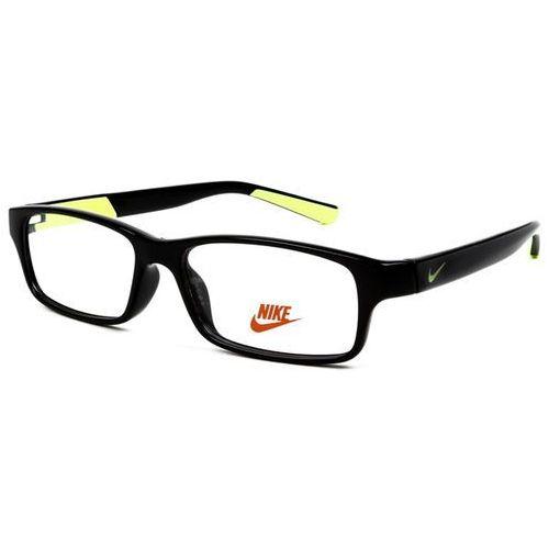 Nike Okulary korekcyjne 5534 kids 015