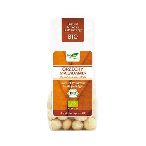 75g orzechy macadamia bio Bio planet