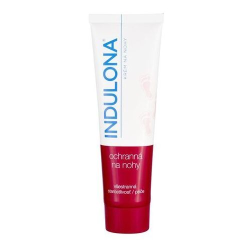 Indulona Krem ochronny do stóp 85 ml - Super oferta