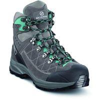 Scarpa Buty trekkingowe damskie Kailash Trek GTX Wmn Titanium/Smoke Lagoon 41