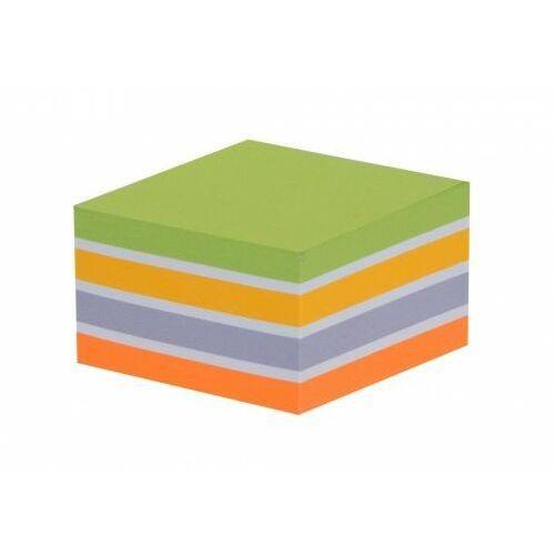 Karteczki samoprzylepne 75x75mm energy ziel 450k marki Tierra - Foto produktu