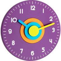 TFA zegar ścienny 60.3015.11 Polo