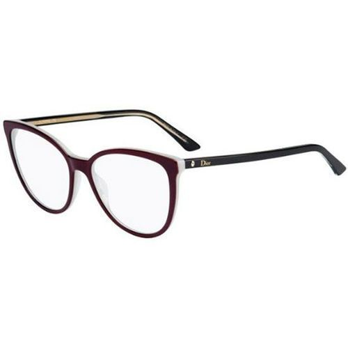 Dior Okulary korekcyjne montaigne 25 sfn