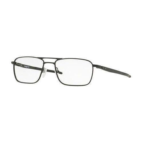 Okulary korekcyjne ox5127 gauge 5.2 truss 512701 Oakley