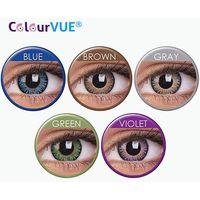 Colourvue 3 tones 2 szt. (zerówki) marki Maxvue vision