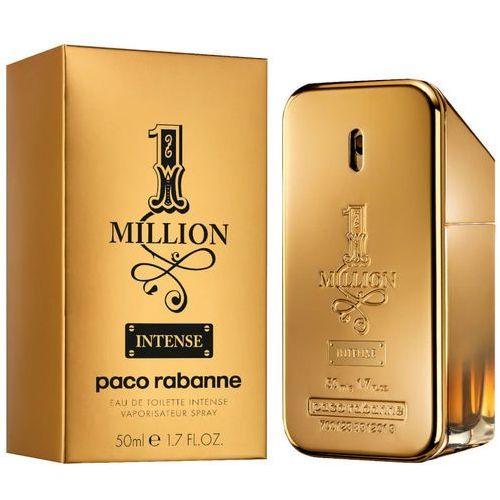 1million privé for him eau de parfum 50ml marki Paco rabanne