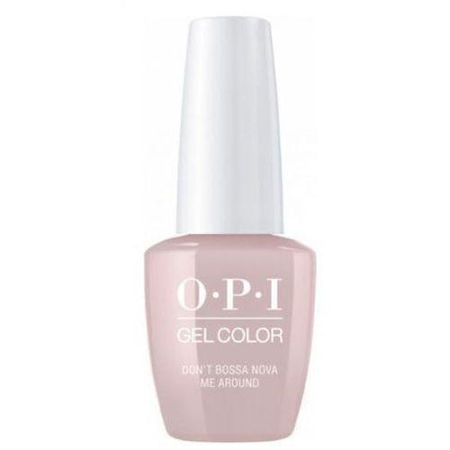 Opi gelcolor don't bossa nova me around żel kolorowy (gc-a60)