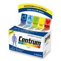 Tabletki CENTRUM ON x 30 tabletek
