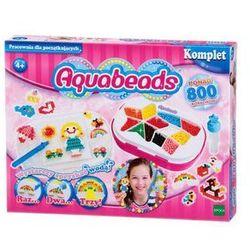 Epoch Aquabeads pracownia dla początkujących