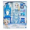 Frozen Kraina Lodu Elsa z Toaletka C0453