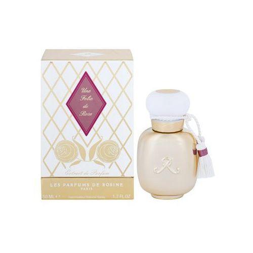 Les Parfums de Rosine Une Folie de Rose, Ekstrakt perfum, 50ml