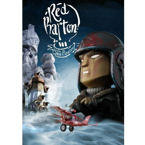 Red Barton and The Sky Pirates (PC)