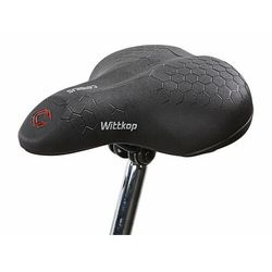 Wittkop Siodełko rowerowe podgrzewane
