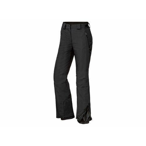 CRIVIT® Spodnie zimowe damskie, 1 para (4056233567694)