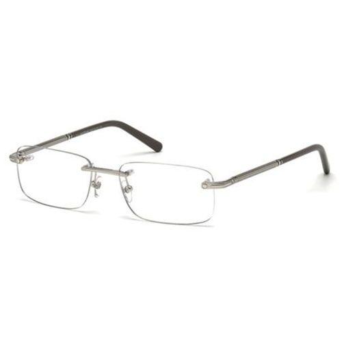 Okulary korekcyjne mb0538 016 Mont blanc