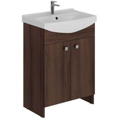Zestawy mebli łazienkowych Cersanit Castorama
