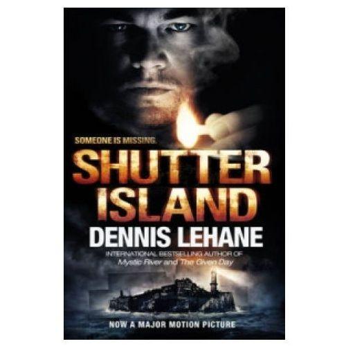 Shutter Island Film Tie-in (9780553824483)