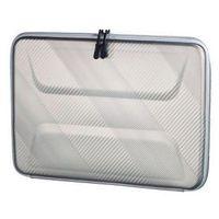 Etui HAMA Hardcase Protection 15.6 cali Szary